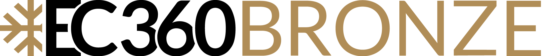 EC360® BRONZE Logo