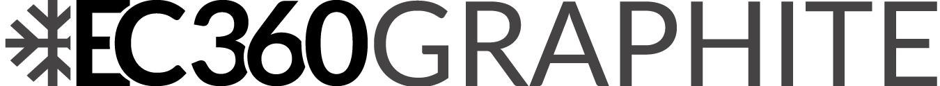 EC360® GRAPHITE Logo
